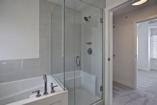 Photo 26: 202 1818 14A Street SW in Calgary: Bankview Row/Townhouse for sale : MLS®# A1100804