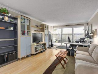 Photo 9: 105 2416 W 3RD Avenue in Vancouver: Kitsilano Condo for sale (Vancouver West)  : MLS®# R2239626