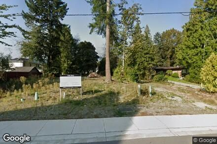 Main Photo: 2373 KITCHENER AVENUE in Port Coquitlam: Woodland Acres PQ Land for sale : MLS®# R2522937