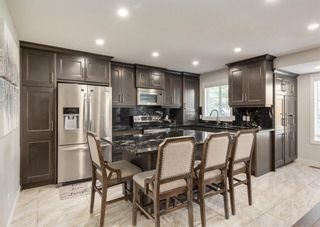 Photo 8: 36 West Springs Close SW in Calgary: West Springs Detached for sale : MLS®# A1118524