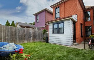 Photo 23: 213 Mary Street in Hamilton: House for sale : MLS®# H4116424