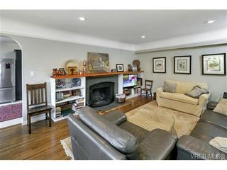 Photo 10: 4200 Cedar Hill Rd in VICTORIA: SE Mt Doug House for sale (Saanich East)  : MLS®# 721672