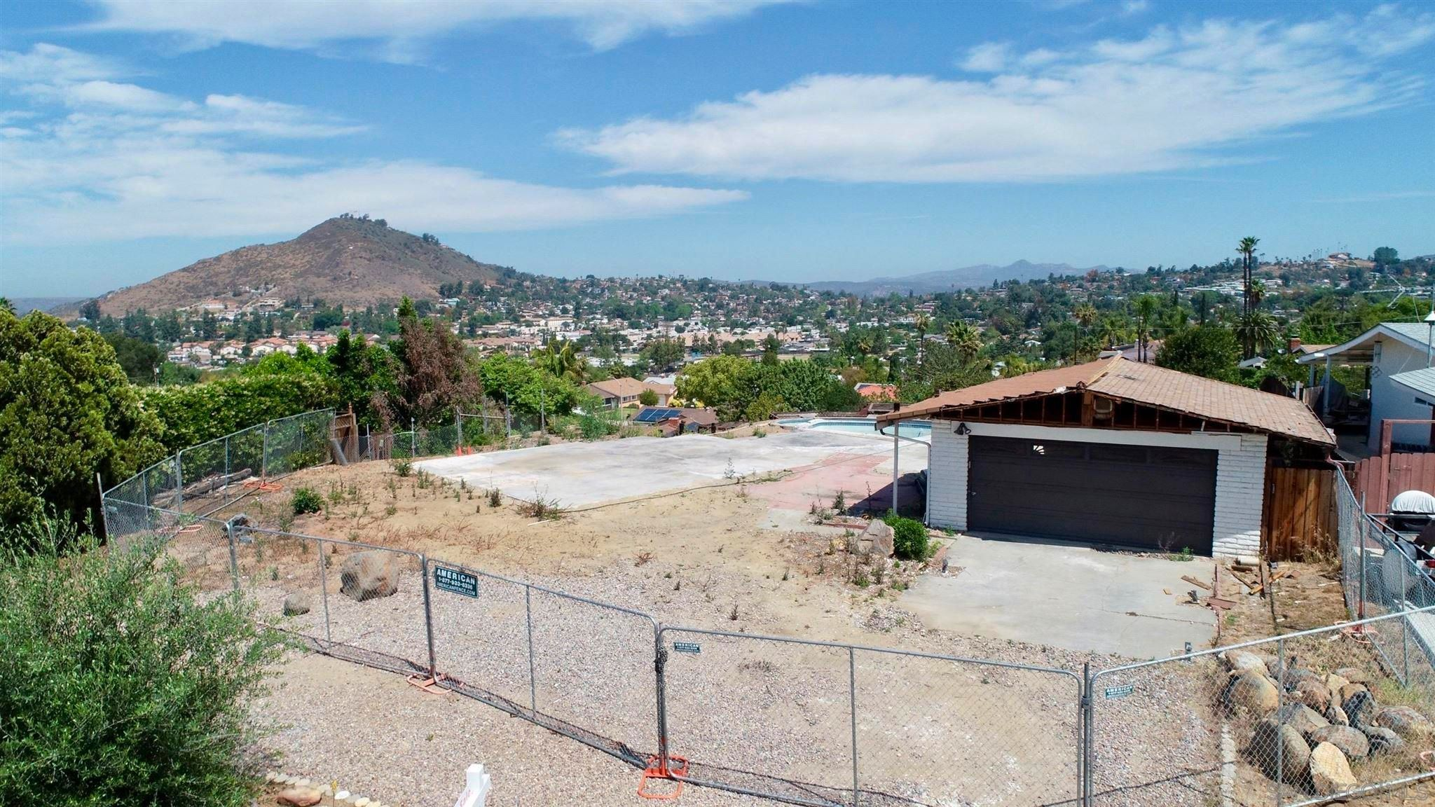 Main Photo: EL CAJON Property for sale: 1660 Via Elisa