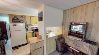 Photo 13: 61-2500 FLORENCE LAKE ROAD  |  MOBILE HOME FOR SALE