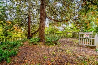 """Photo 39: 63 8415 CUMBERLAND Place in Burnaby: The Crest Townhouse for sale in """"Ashcombe"""" (Burnaby East)  : MLS®# R2625029"""