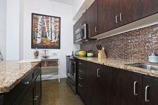 Photo 6: 201 Carlaw Ave Unit #803 in Toronto: South Riverdale Condo for sale (Toronto E01)  : MLS®# E3697756