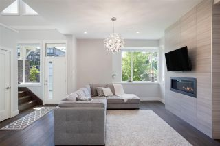 Photo 2: 2187 PITT RIVER Road in Port Coquitlam: Central Pt Coquitlam House for sale : MLS®# R2584937