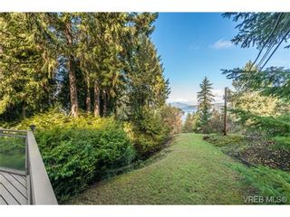 Photo 19: 7118 Willis Point Rd in VICTORIA: CS Willis Point House for sale (Central Saanich)  : MLS®# 686126