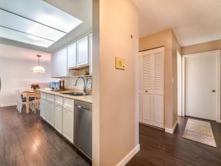 """Photo 13: 205 1025 CORNWALL Street in New Westminster: Uptown NW Condo for sale in """"CORNWALL PLACE"""" : MLS®# R2537954"""