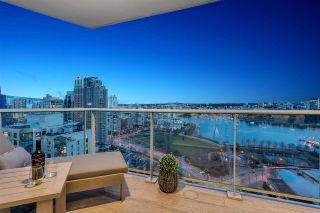 """Photo 22: 2003 499 PACIFIC Street in Vancouver: Yaletown Condo for sale in """"The Charleson"""" (Vancouver West)  : MLS®# R2553655"""