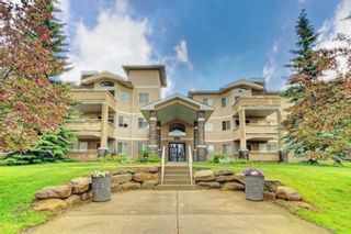 Main Photo: 208 20 Country Hills View NW in Calgary: Country Hills Apartment for sale : MLS®# A1119540