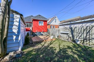 Photo 49: 42 Barons Avenue in Hamilton: House for sale : MLS®# H4074014