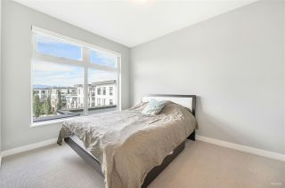 Photo 11: 418 9333 TOMICKI AVENUE in Richmond: West Cambie Condo for sale : MLS®# R2391421