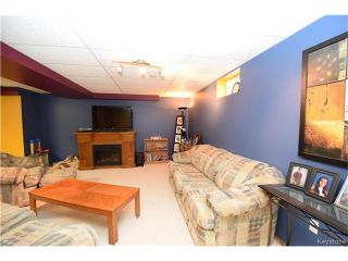 Photo 12: 114 Pinetree Crescent in Winnipeg: Riverbend Residential for sale (4E)  : MLS®# 1709745