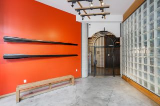 """Photo 37: 518 22 E CORDOVA Street in Vancouver: Downtown VE Condo for sale in """"Van Horne"""" (Vancouver East)  : MLS®# R2600370"""