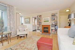 "Photo 6: 401 2165 W 40TH Avenue in Vancouver: Kerrisdale Condo for sale in ""THE VERONICA"" (Vancouver West)  : MLS®# R2117072"