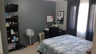 Photo 18: 813 MILLBOURNE Road E in Edmonton: Zone 29 House Half Duplex for sale : MLS®# E4252431