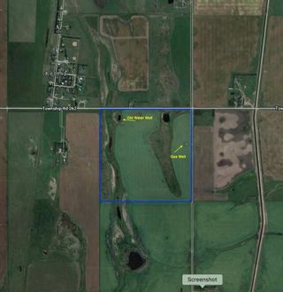 Photo 1: 4;27;26;12;NE in Rural Rocky View County: Rural Rocky View MD Land for sale : MLS®# C4270198