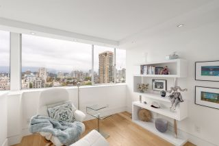 """Photo 25: 1901 1835 MORTON Avenue in Vancouver: West End VW Condo for sale in """"Ocean Towers"""" (Vancouver West)  : MLS®# R2580468"""