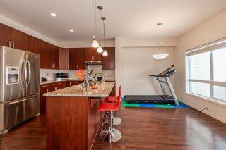 Photo 9: 12 4321 VETERANS Way in Edmonton: Zone 27 Townhouse for sale : MLS®# E4226366