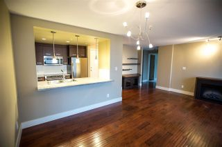 "Photo 3: 604 2959 GLEN Drive in Coquitlam: North Coquitlam Condo for sale in ""THE PARC"" : MLS®# R2144398"