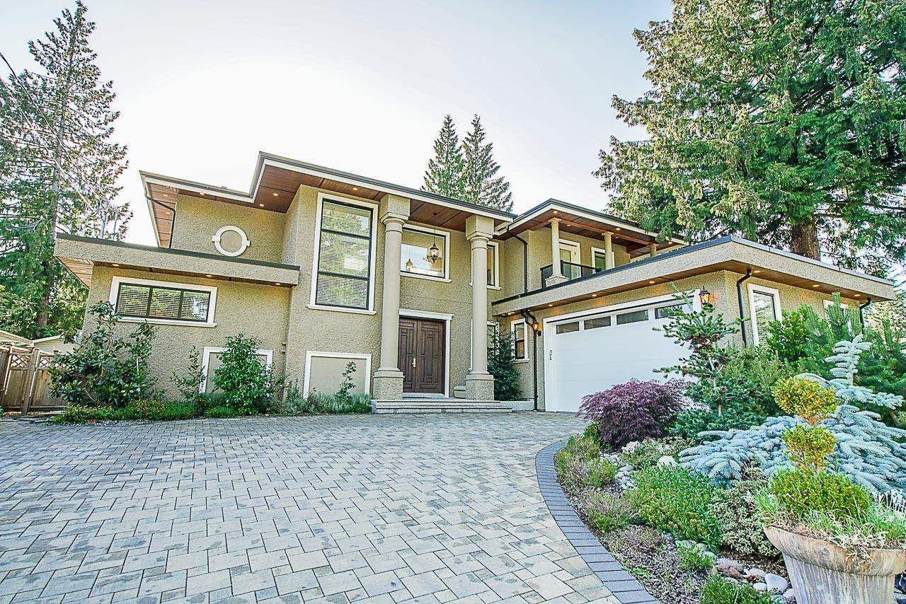 Main Photo: 1987 BERKLEY Avenue in North Vancouver: Blueridge NV House for sale : MLS®# R2621781