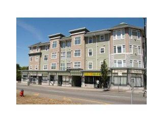 """Photo 1: PH10 1011 W KING EDWARD Avenue in Vancouver: Shaughnessy Condo for sale in """"LORD SHAUGHNESSY"""" (Vancouver West)  : MLS®# V984226"""