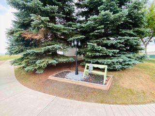 Photo 14: 131 Parkside Drive: Wetaskiwin House Half Duplex for sale : MLS®# E4253062
