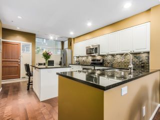 Photo 13: 3 2138 E KENT AVENUE SOUTH in Vancouver: Fraserview VE Townhouse for sale (Vancouver East)  : MLS®# R2031145
