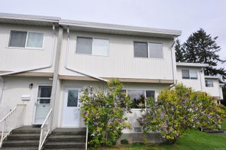 Photo 1: 24 400 Robron Rd in : CR Campbell River Central Row/Townhouse for sale (Campbell River)  : MLS®# 874589