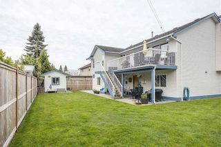 Photo 36: 24982 120B Avenue in MAPLE RIDGE: Websters Corners House for sale (Maple Ridge)  : MLS®# R2573451
