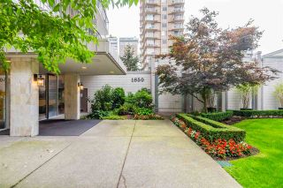 "Photo 2: 605 1850 COMOX Street in Vancouver: West End VW Condo for sale in ""EL CID"" (Vancouver West)  : MLS®# R2534812"