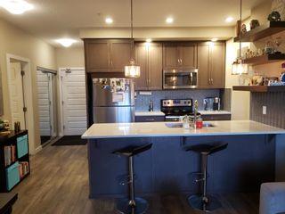 Photo 5: 124 1008 Rosenthal Boulevard in Edmonton: Zone 58 Condo for sale : MLS®# E4264650