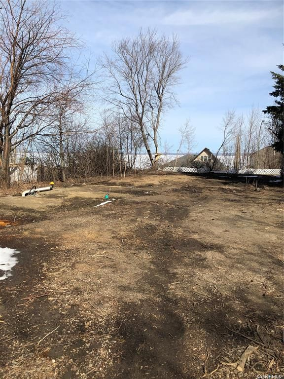 Main Photo: 388 2nd Avenue in Meota: Lot/Land for sale : MLS®# SK847522
