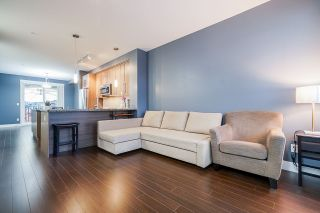 """Photo 6: 36 8250 209B Street in Langley: Willoughby Heights Townhouse for sale in """"Outlook"""" : MLS®# R2518402"""