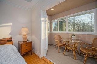 "Photo 28: 6896 WINCH Street in Burnaby: Sperling-Duthie House for sale in ""SPERLING-DUTHIE"" (Burnaby North)  : MLS®# R2534279"
