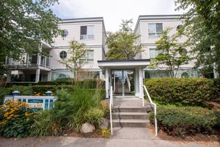 Photo 15: 58 2727 E KENT AVENUE NORTH in Vancouver: South Marine Townhouse for sale (Vancouver East)  : MLS®# R2608636