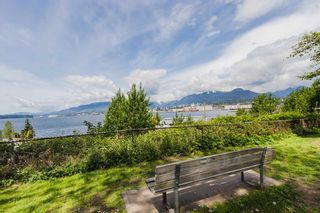 """Photo 18: 313 2336 WALL Street in Vancouver: Hastings Condo for sale in """"Harbour Shores"""" (Vancouver East)  : MLS®# R2597261"""