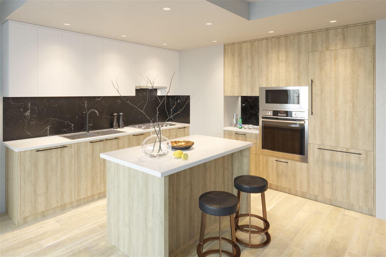 "Main Photo: 1301 218 BLUE MOUNTAIN Street in Coquitlam: Maillardville Condo for sale in ""Horizon 21"" : MLS®# R2517902"