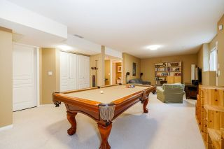Photo 39: 20609 66 Avenue in Langley: Willoughby Heights House for sale : MLS®# R2497491