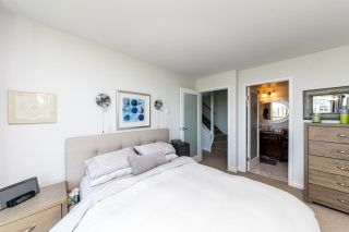 """Photo 13: 602 1633 W 10TH Avenue in Vancouver: Fairview VW Condo for sale in """"Hennessy House"""" (Vancouver West)  : MLS®# R2584131"""