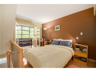 "Photo 8: 690 W 16TH Avenue in Vancouver: Cambie Townhouse for sale in ""HEATHERVIEW"" (Vancouver West)  : MLS®# V1069354"