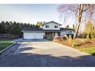 """Photo 2: 24697 48B Avenue in Langley: Salmon River House for sale in """"STRAWBERRY HILLS"""" : MLS®# F1326525"""