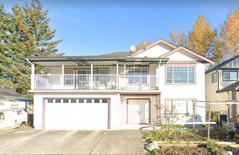 Main Photo: 609 ARROW Lane in Coquitlam: Coquitlam West House for sale : MLS®# R2572419