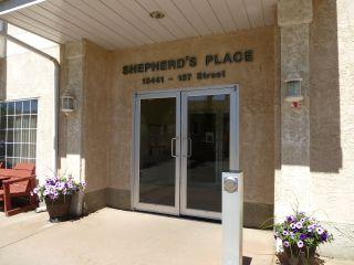 Photo 4: 350 13441 127 Street NW: Edmonton Condo for sale