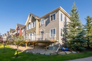 Photo 2: 260 Cascades Pass: Chestermere Row/Townhouse for sale : MLS®# A1144701