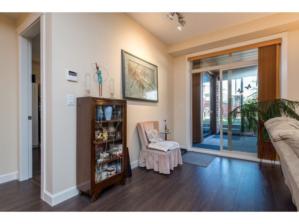 """Photo 17: Photos: A110 20716 WILLOUGHBY TOWN CENTRE Drive in Langley: Willoughby Heights Condo for sale in """"Yorkson Downs"""" : MLS®# R2491391"""