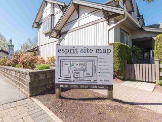 """Photo 26: 411 19340 65 Avenue in Surrey: Clayton Condo for sale in """"Esprit"""" (Cloverdale)  : MLS®# R2557307"""