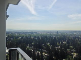 """Photo 12: 3705 3080 LINCOLN Avenue in Coquitlam: North Coquitlam Condo for sale in """"1123 WESTWOOD"""" : MLS®# R2534411"""