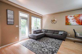 "Photo 3: 38 7250 144 Street in Surrey: East Newton Townhouse for sale in ""Chimney Ridge"" : MLS®# R2584501"